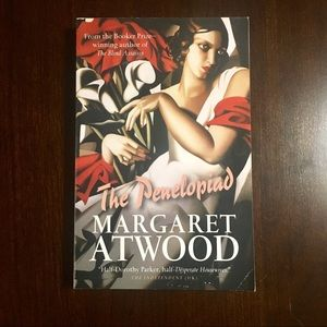 "Margaret Atwood ""The Penelopiad"""